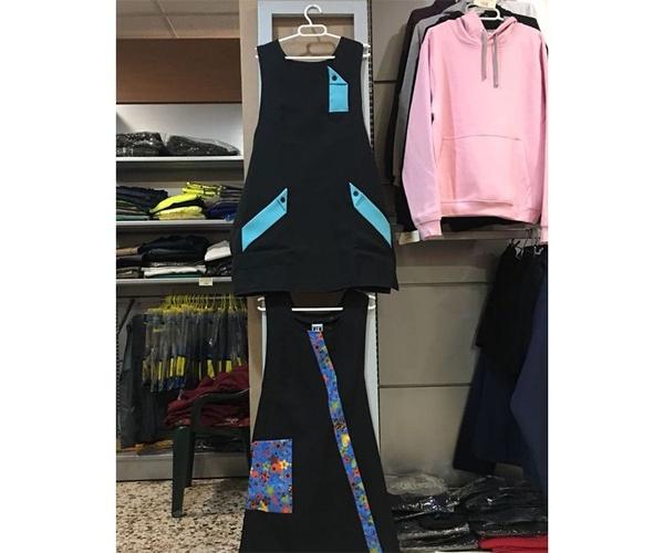Venta de ropa laboral en Paterna