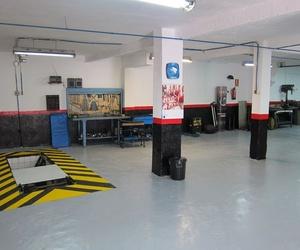Taller especializado en mecánica general en Madrid