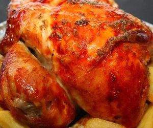 Al pollo