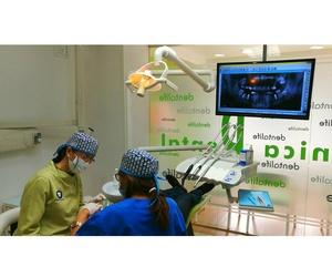 Última tecnología en tratamientos dentales