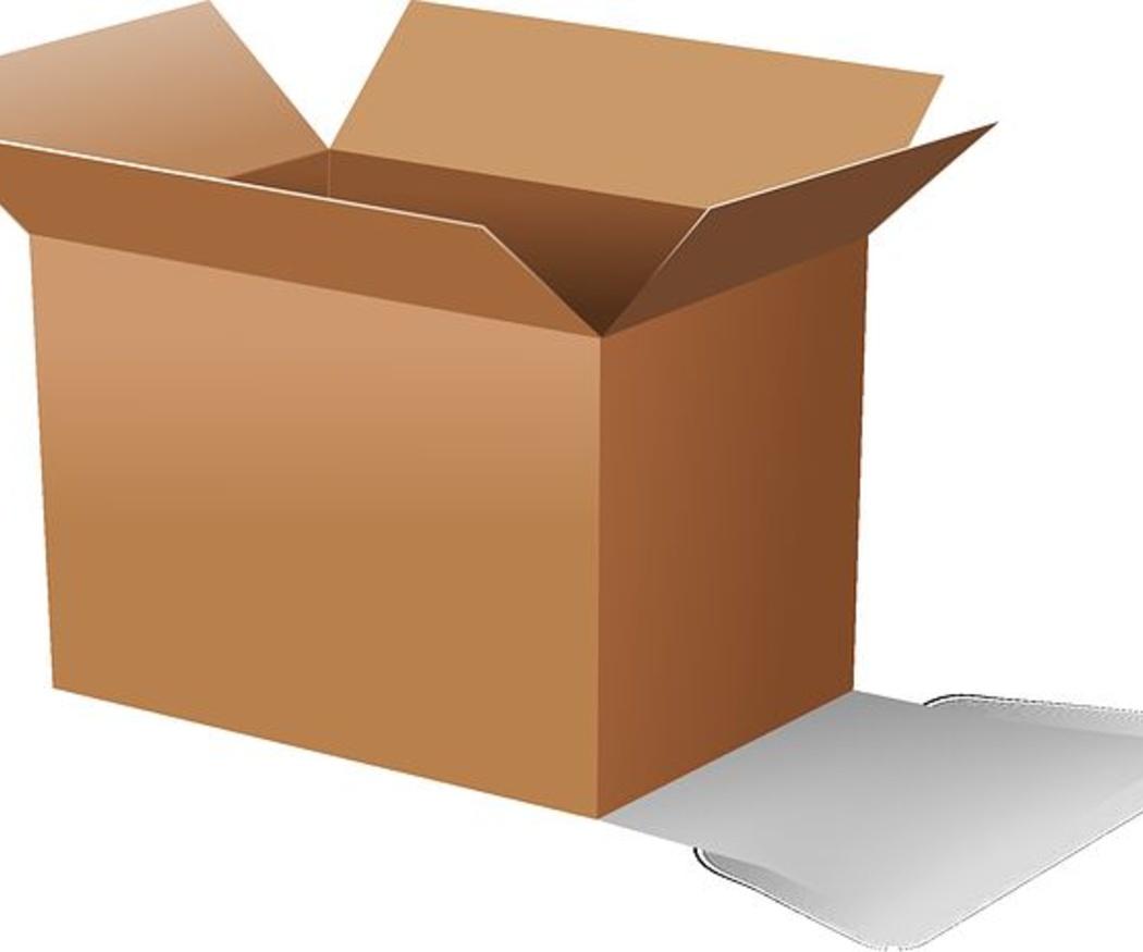¿Qué es el proceso de plegado y encolado del cartón?