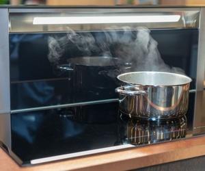Cocinas recién salidas del horno