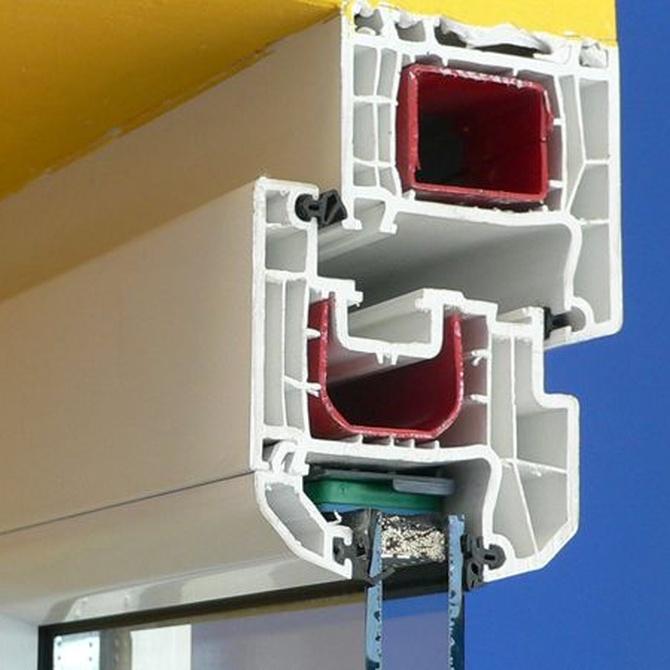 Diferencias entre las ventanas de PVC y de aluminio