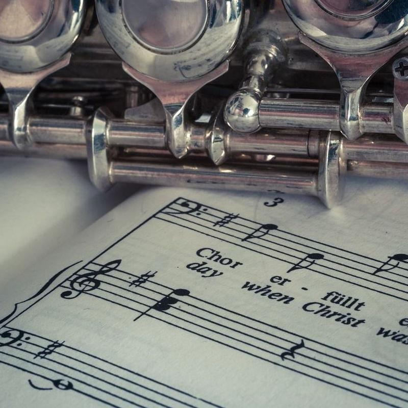 Instrumentos de viento: CATÁLOGO de Musical Sur