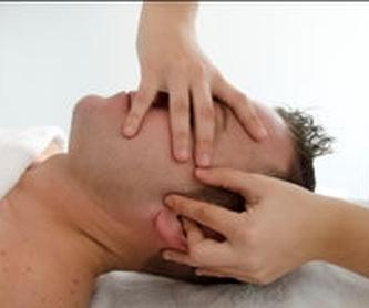 Kinesiotaping: Tratamientos de Clínica Inion