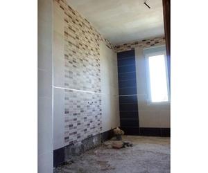 Reformas integrales de baños en Granada