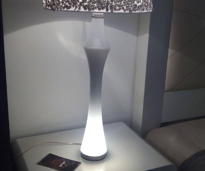 CUADROS- ESPEJOS - LAMPARAS