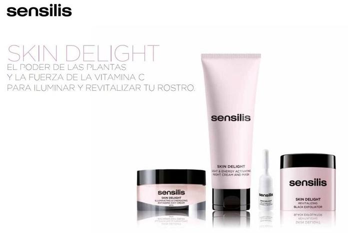 Sensislis - Dermocosmética: Tienda online de Mª Teresa Becerro Cereceda