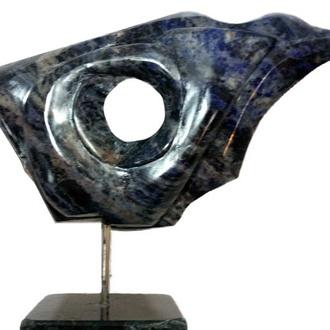 Esculturas piedras semipreciosas