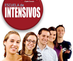 Escuela de cursos intensivos
