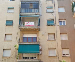 Trabajos verticales en  Mataró