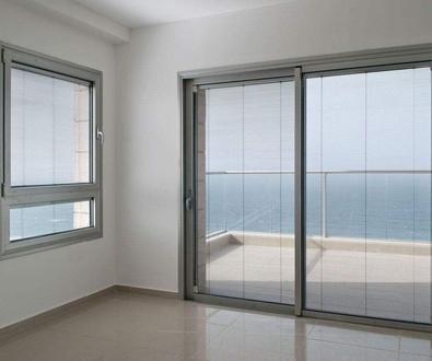 El IDAE recomienda instalar ventanas de aluminio para combatir el calor