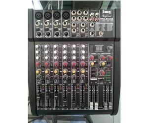 Equipos de sonido para espectáculos