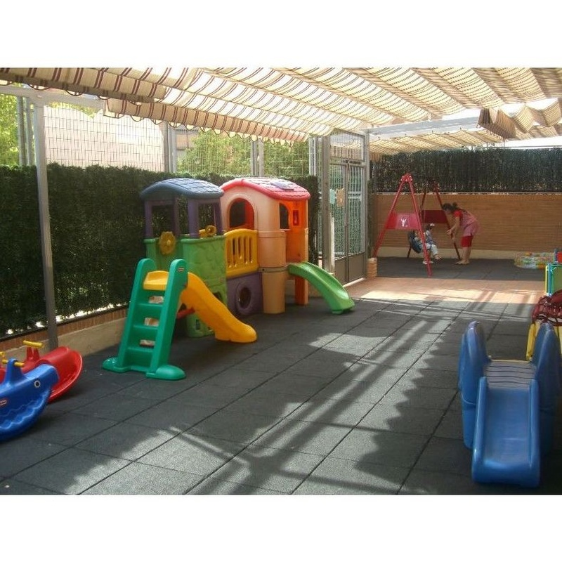 Instalaciones: Servicios de Escuela Infantil Kika