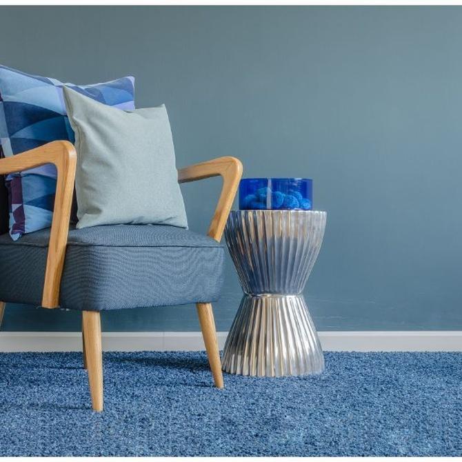 ¿Por qué no tapizar tus muebles?