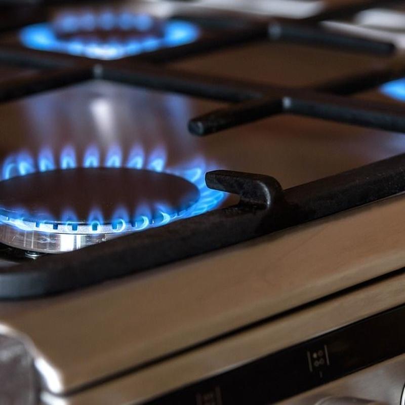 Reparación de cocinas: Servicios de Briotec