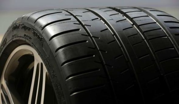 Neumáticos - Talleres Ralman Santander