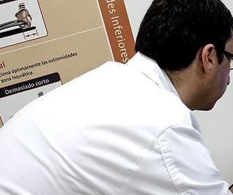 PLANTILLAS A MEDIDA: Catálogo de Ortopedia Ortoka
