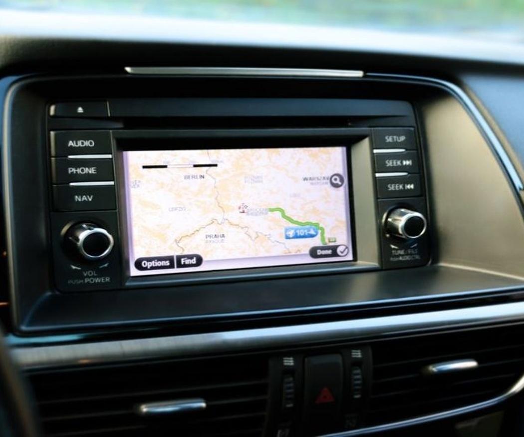 Un GPS para saber siempre tu situación