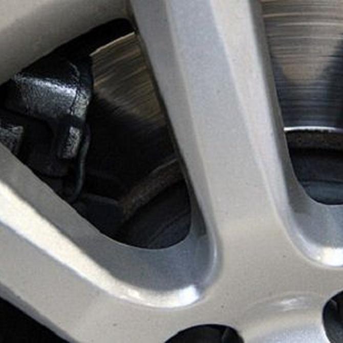 Consejos para lavar las llantas de tu coche