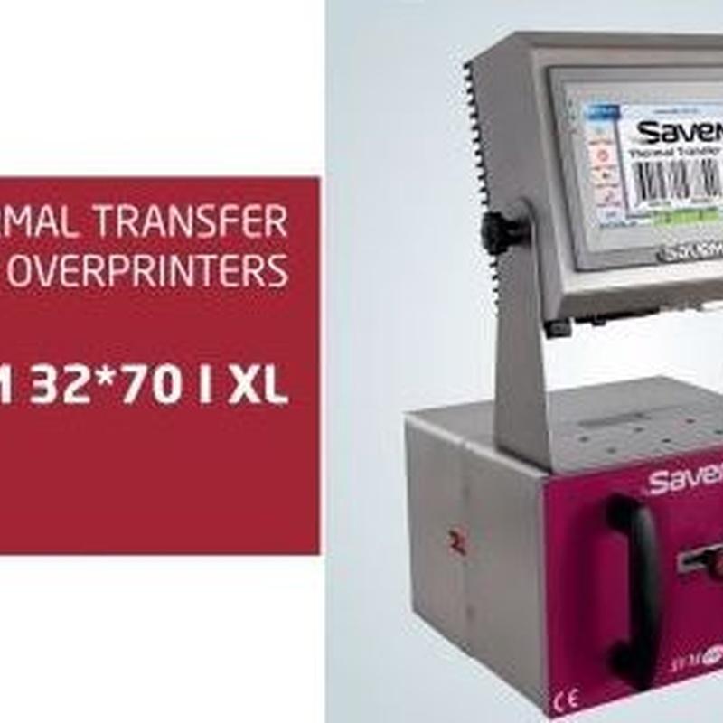 Savema TTO XL: Servicios y Productos de Simacod Projects
