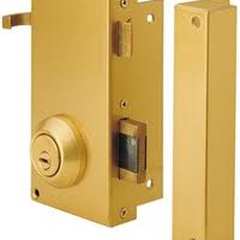 Cambio de cerraduras: Servicios de Cerrajeros Outeiro