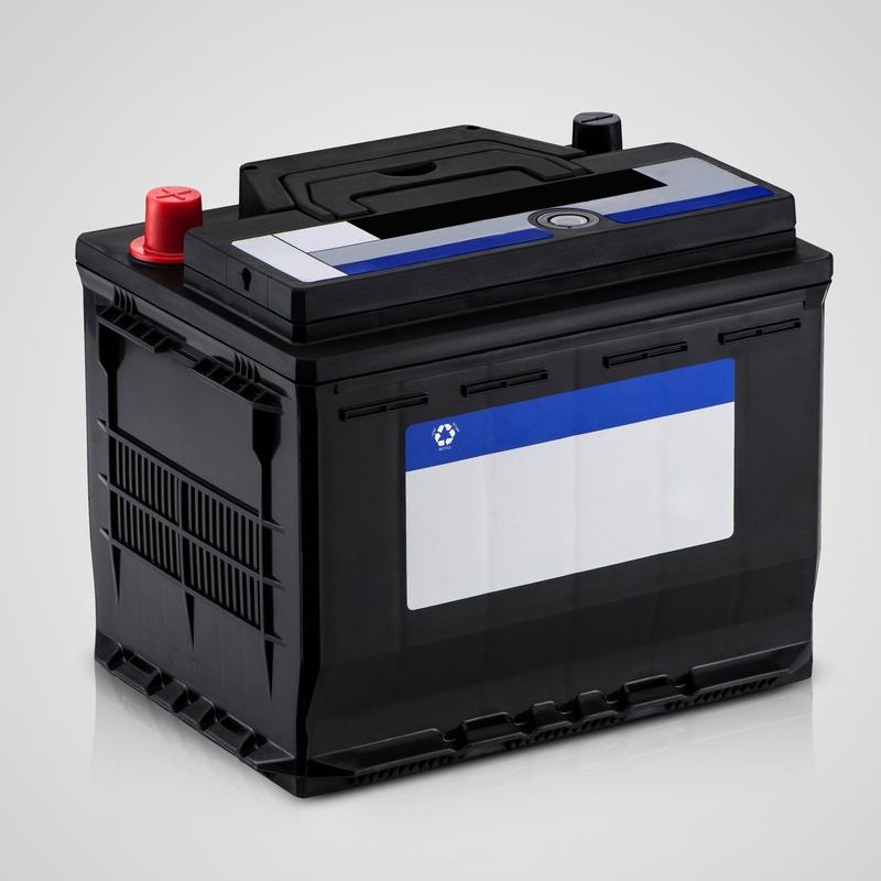 Baterías: Servicios de Taller Mecánico Chriscars