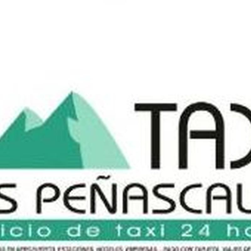 Servicio de Taxi los Peñascales