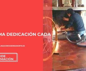 Limpiar chimenea en Collado Villalba: Deshollinadores Sierra Norte