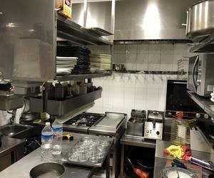 Especialistas en venta de muebles de acero inoxidable para cocina