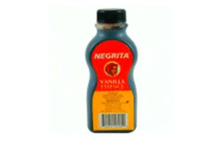 Esencia de vainilla La Negrita: PRODUCTOS de La Cabaña 5 continentes