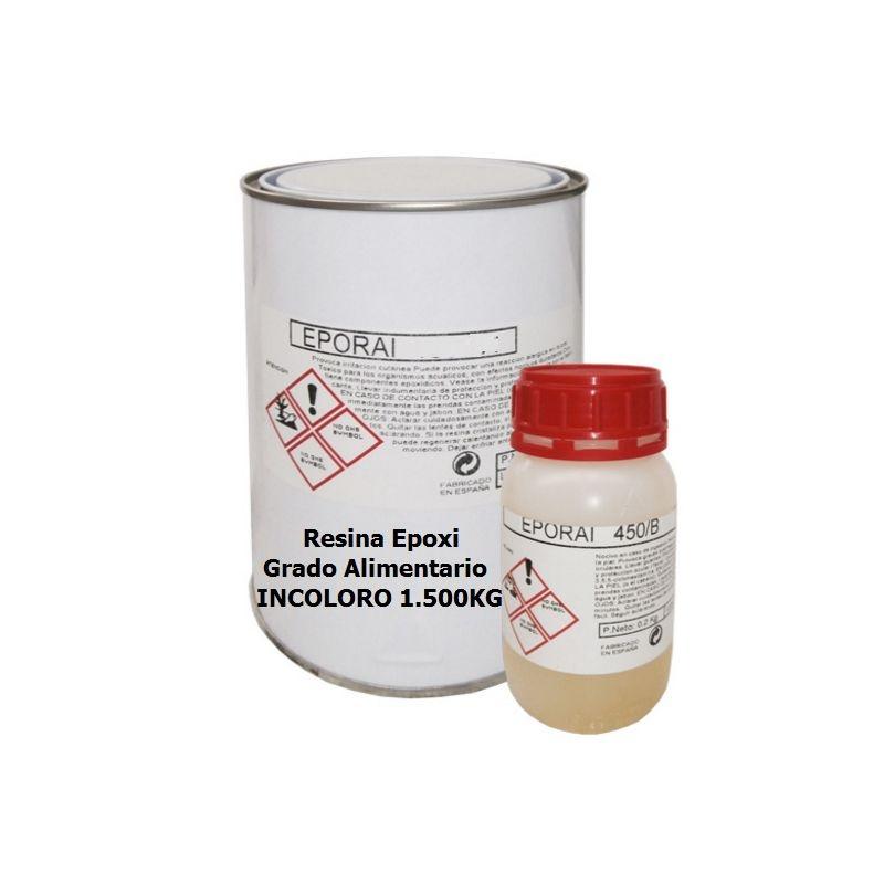 Resinas Epoxi: Productos de Resinas TNK