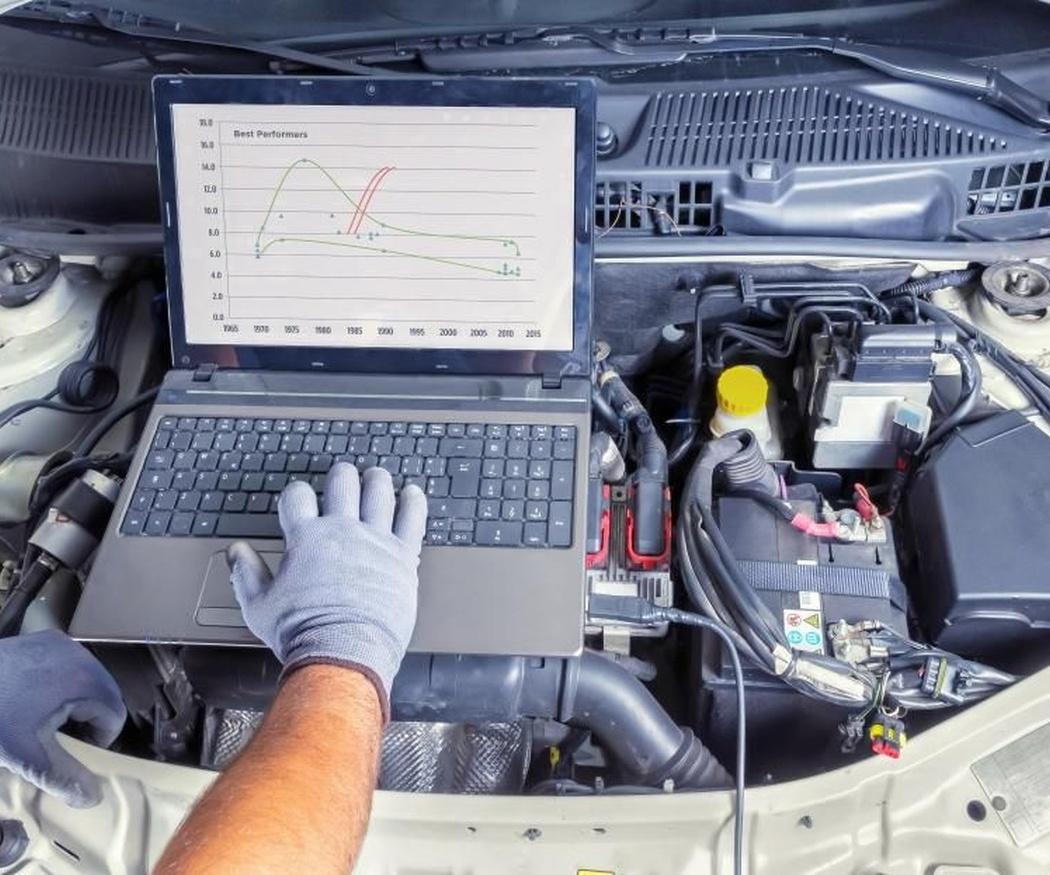 La importancia de realizar un diagnóstico certero en tu vehículo