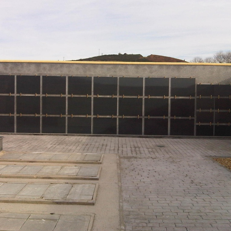 cementerio de Serradilla