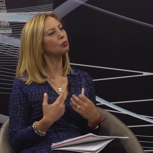 Entrevista a Carmen Ferrer en Teve Quatre (Parte II)