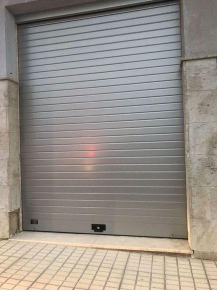 Puertas enrollables: Servicios de Puertas Automáticas Tomás del Toro