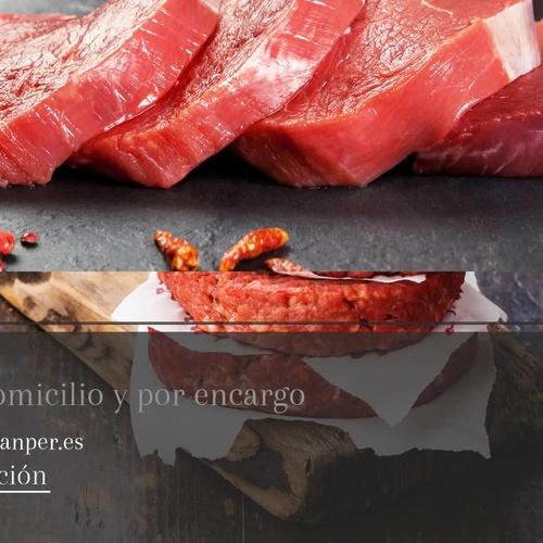 Carnicería y pollería | Carnicería Sanper