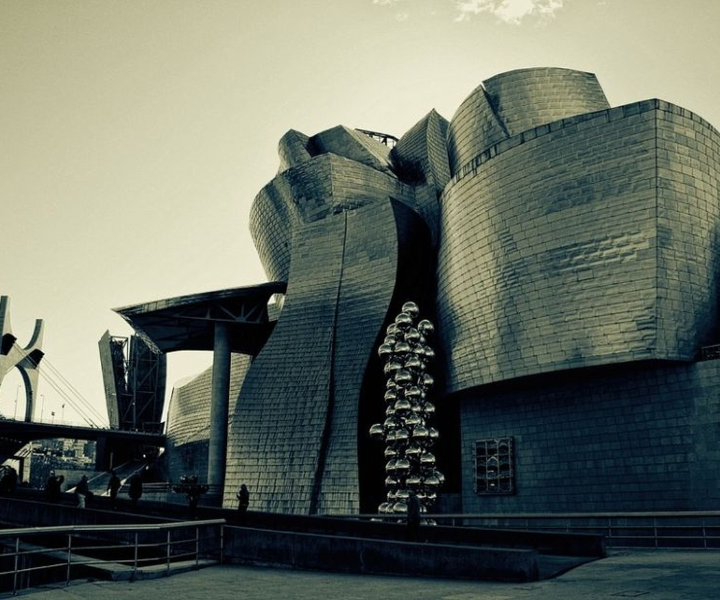Disfruta de un fin de semana en Bilbao