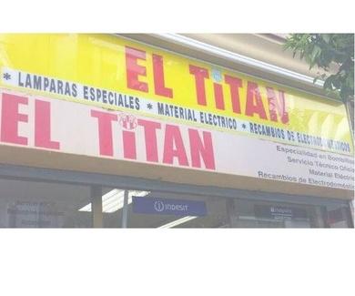 El Titan