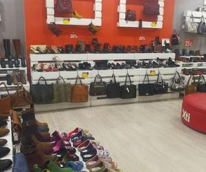 Bolsos y zapatos en Las Palmas