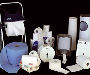 Alternativas al papel higiénico convencional