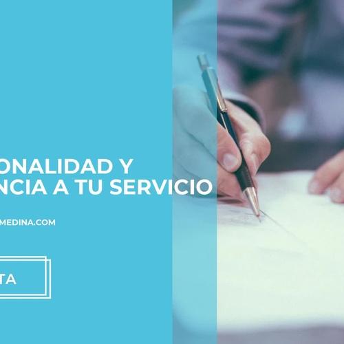 Abogado en  | Abogado Jordi Medina
