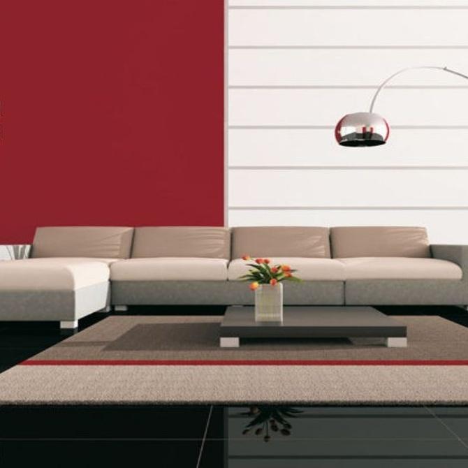 Las últimas tendencias en colores para las paredes de tu hogar