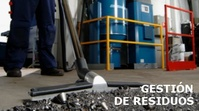 Gestión de residuos - Nederman: Productos de E.T.I.S.A. Exclusivas Técnicas Industriales, S.A.