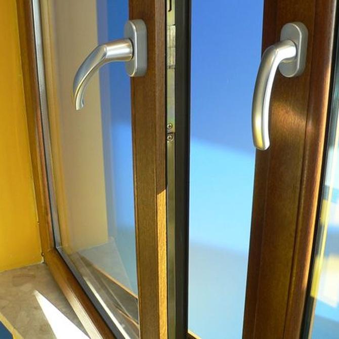 Criterios a tener en cuenta al elegir unas ventanas de aluminio