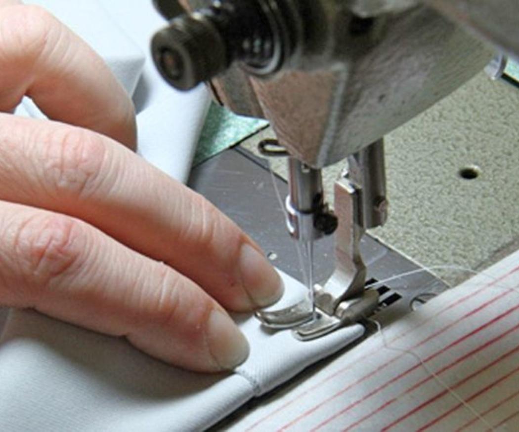 Una segunda vida para tu máquina de coser
