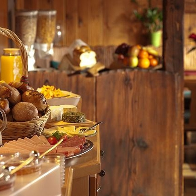 La sorprendente historia del origen del catering