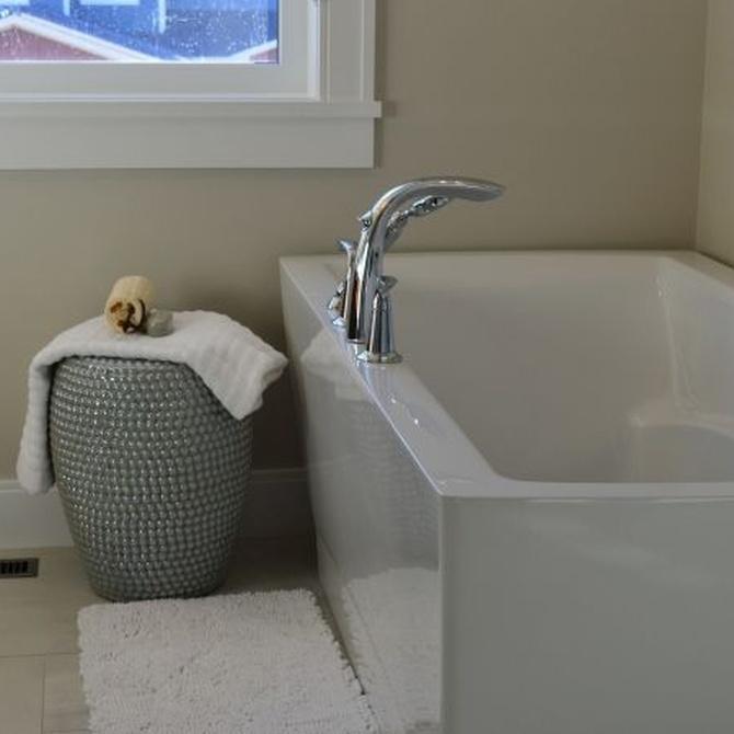 Consejos para la distribución de un cuarto de baño