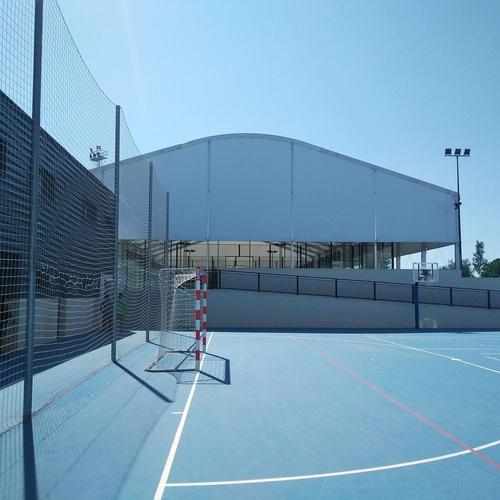Carpas para eventos deportivos Málaga