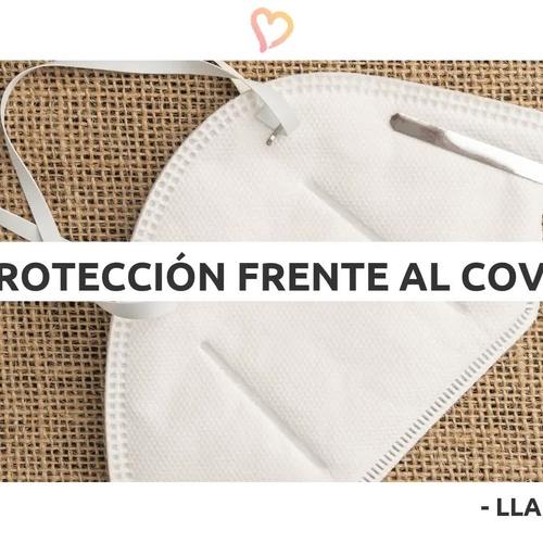 Protección frente al Covid en Leganés | Parafarmacia Wellness